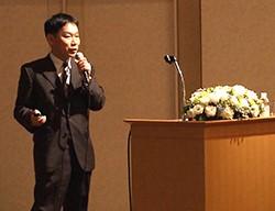 HARGハンズオンセミナー福岡先生の講演